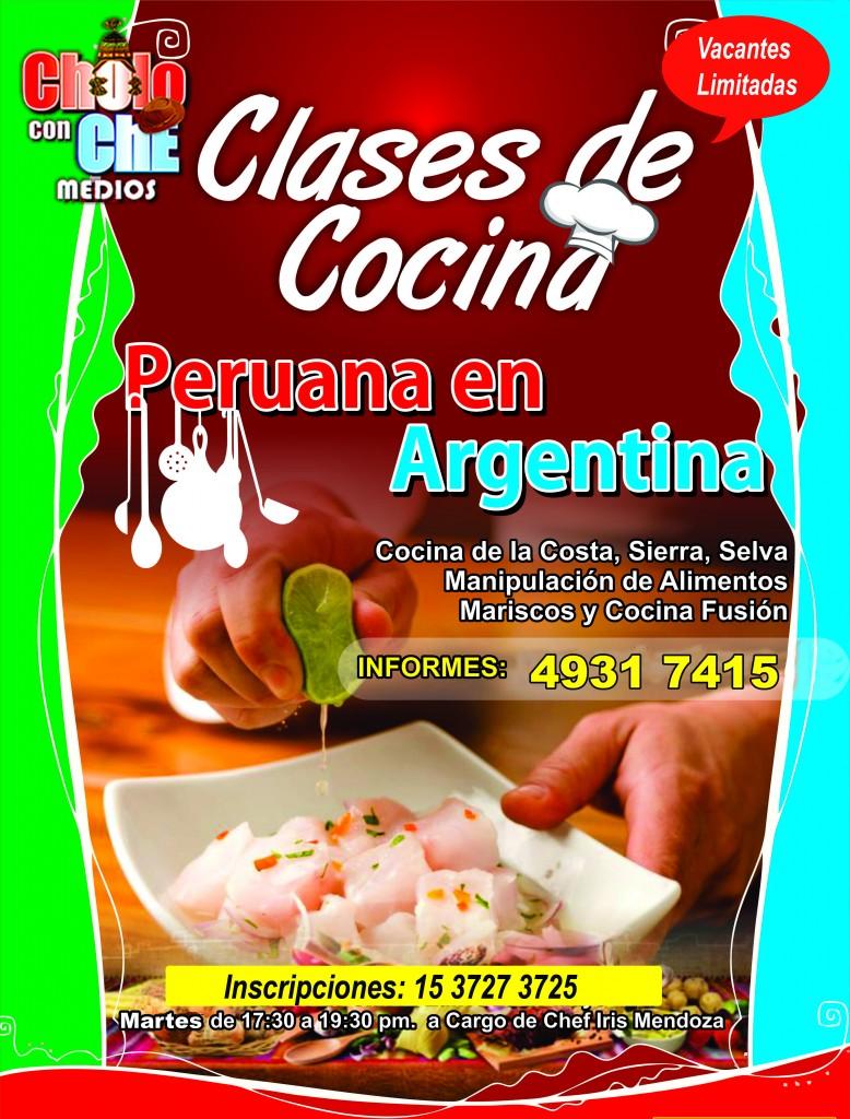 CLASES DE COCINA (2)
